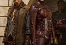 legend of the seeker/Mord Sith / by Auryn's Lair