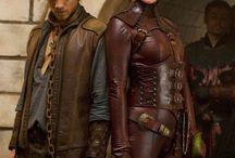 AMC / cosplay