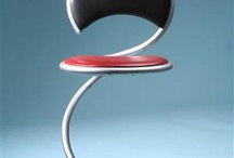 Poul Henningsen Chair Design