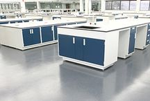 Medical Laboratory Flooring / This board contains photos of flooring options for medical laboratory and diagnostic testing facilities.
