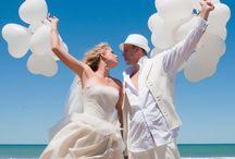 Zdjęcia ślubne - sesja
