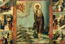 Αγία Μαρία η Αιγυπτία