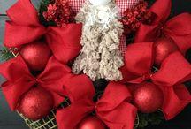 Decor Natal / por Maria Amélia Zappelini [arquitetura] interiores & decor