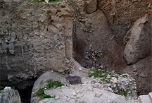 Neolitik mekan kültürleri