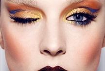 Make-up Inspirations Mixed