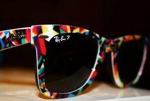 Sunglasses / by Amanda Mangroo