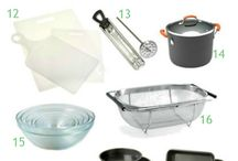 Must-Have Cooking Tools