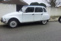 Another Citroën's