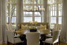 Home Decor -Dining Room