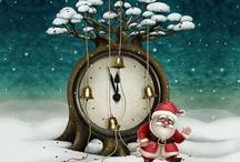 X-Mas / Christmas ideas