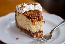 Sweet Treats / All recipes for desserts or anything sweet!