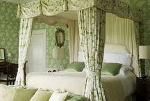 Bedroom / Soverom, gjesterom og lignende