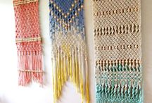 WALL HANGING ITEMS