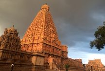 Tanjore Temple / Thanjavur, formerly Tanjore, is a city in the south Indian state of Tamil Nadu. Thanjavur is an important center of South Indian religion, art, and architecture. Most of the Great Living Chola Temples, which are UNESCO World Heritage .