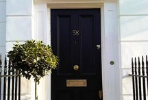 Kerb Appeal / Creat a great first impression, create kerb appeal. Whether you're presenting your home to sell or to let or even if you're staying put!
