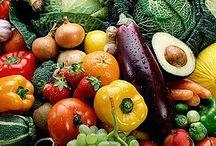 Organic on a budget / by Tammy Miller-Dwake