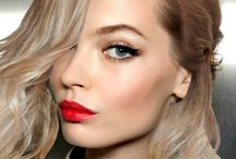 SÜR! Kırmızı ruj... / Red lipstick kırmızı ruj