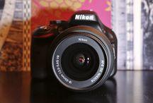 Nikon d5200