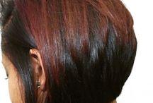 só  cabelos