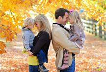 Family Pose Inspiration / by Kristin Hornberger Photography