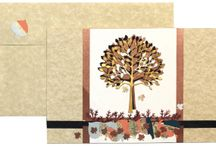 Festival Fall Cards