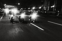 Vroom vroom / Custom motorcycle by manners garage, surabaya, indonesia