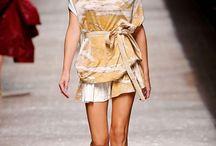 Fashion Runaway