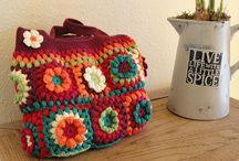 Πλεκτά με βελονάκι - crochet sweaters / crochet sweaters