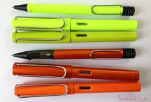 Ballpoint, Gel & Other Pen Reviews / But not fountain pens - they have their own place!