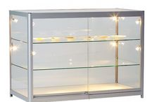 Exhibition Ideas / Ideas for creating the perfect exhibition stand