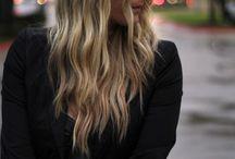 Nice hair ^