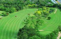 Sacramento Area Golf Courses