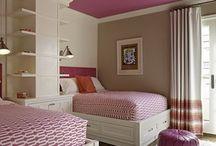 Quartos solteiro / Bedrooms / Quartos solteiro