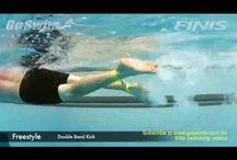 Swim Drills / by FINIS Inc.
