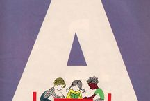 "abc(VladimirBobri) / from ""N is for Nursery School"" by Blossom Budney, 1956 need: E,F,G,I,J,K,L,O,R,S,U,V,W,X,Z"