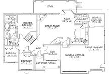 Home plan wishes / by Nisha Burke