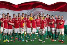 HAJRÁ (Magyar vs Svájc)