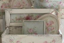 Shabby Chic / by Laurie Black Mayak