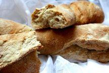 chléb a pečivo