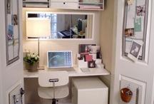 craft desks organization
