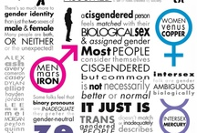 Social construction of gender essays