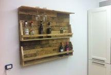Mie creazioni / Le mie creazioni con il legno