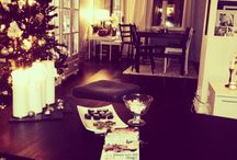 My Home. Favorite place by Lisa  / Interior