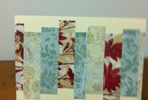 Cards / by Lori Jean Pickles