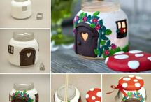 Candles and Candle Jars