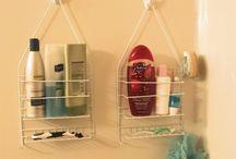 Bathroom Ideas / by Marie Lawson