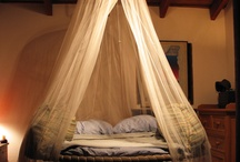How to install a Hanging Bed