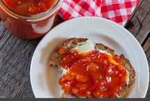 Fine Vines Recipes / Recipes made with Fine Vines Artisanal Ketchup