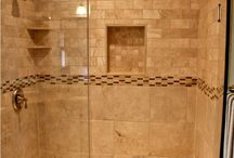 Shower Design / by Ashlyn Buller