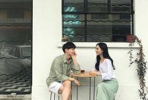 Couple Seoul